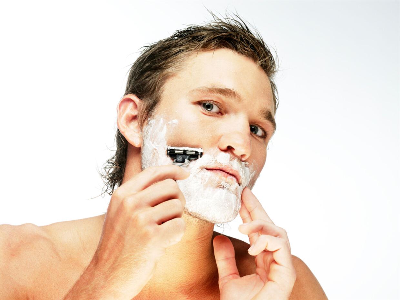 hvordan skal man barbere sig dernede