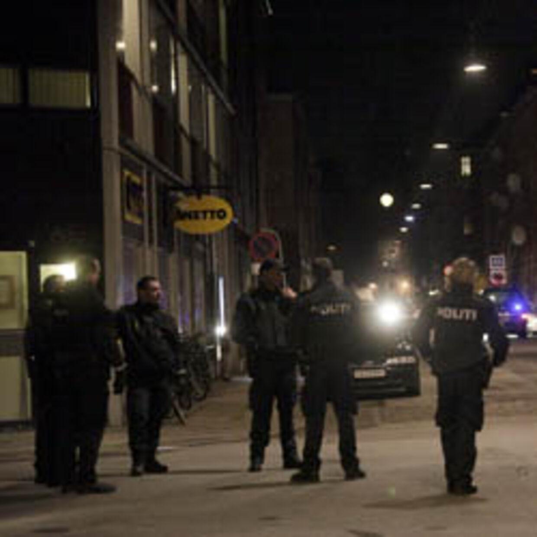 Institutioner i det konfliktramte kvarter på Nørrebro lægger slagplaner for, hvordan børn og voksne skal sikres i tilfælde af nye skudopgør i området.