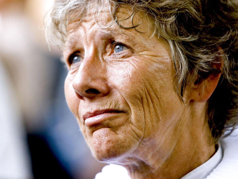 »Det er min klare opfattelse at jeg holder mig indenfor reglerne,« siger Margrete Auken (SF).