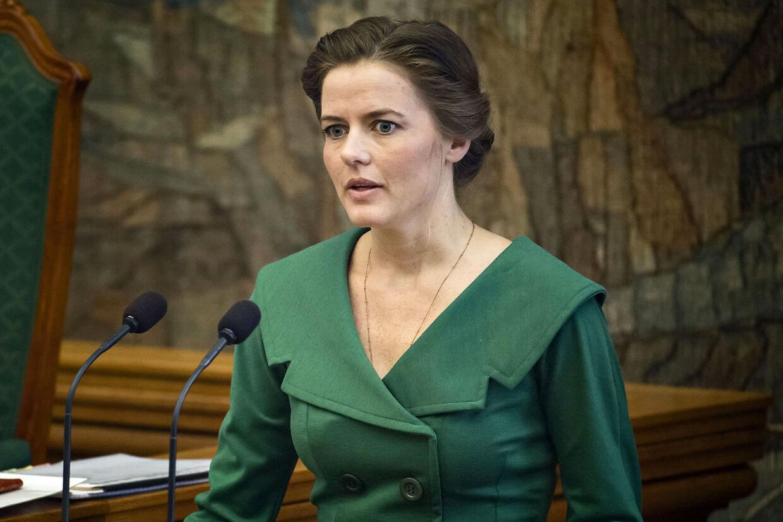 Ellen Trane Nørby kræver Se og Hør-skandalen undersøgt.