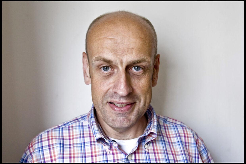 Peter Nygaard.