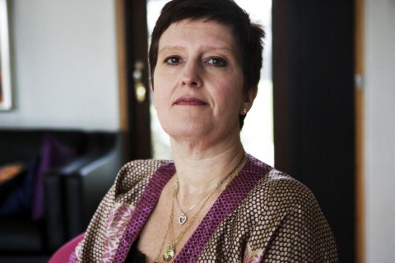 Vibeke Manniche: Børnehavelederen Pia Friis' udtalelser er meget tætte på dem, som pædofile bruger.