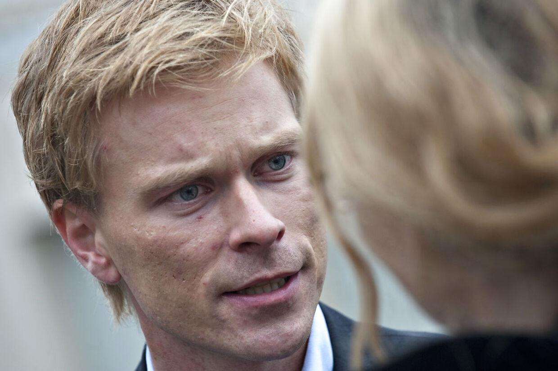 Fredericias borgmester Thomas Banke (V) er blevet bedt om at gå på afvænning for sin brug af morfin efter tandoperationer.