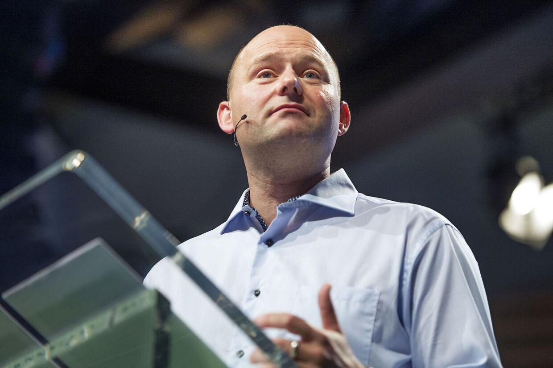 De Konservative vil sætte gang i væksten med skattelettelser for 37 milliarder kroner. Både virksomheder og almindelige mennesker skal slippe billigere i skat, mener politisk leder Søren Pape Poulsen.