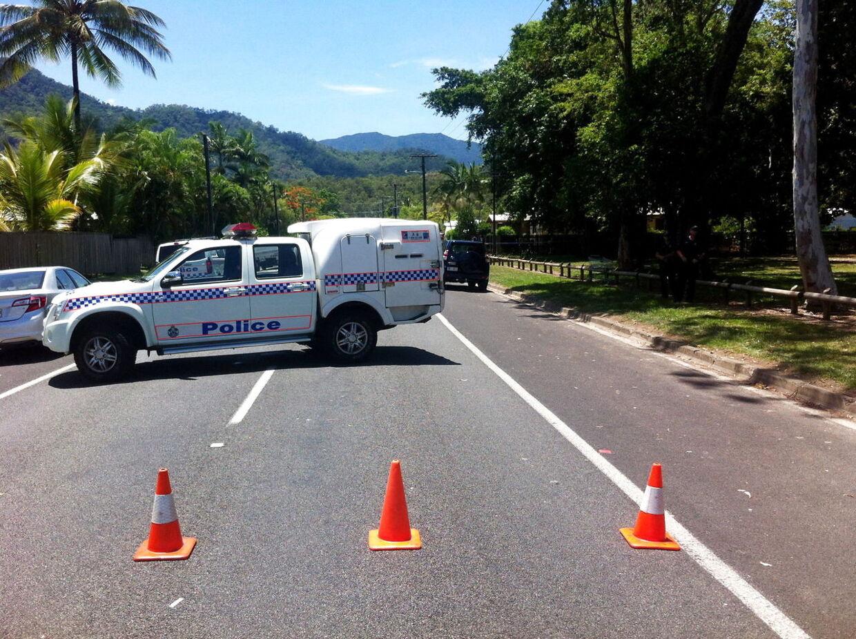 Otte børn er fundet dræbt i et hjem i Cairns i Australien.
