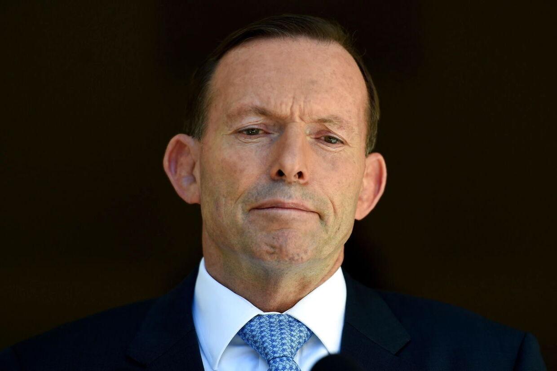 Australiens premierminister Tony Abbott må se sit land opleve endnu en frygtelig tragedie på kun få dage.