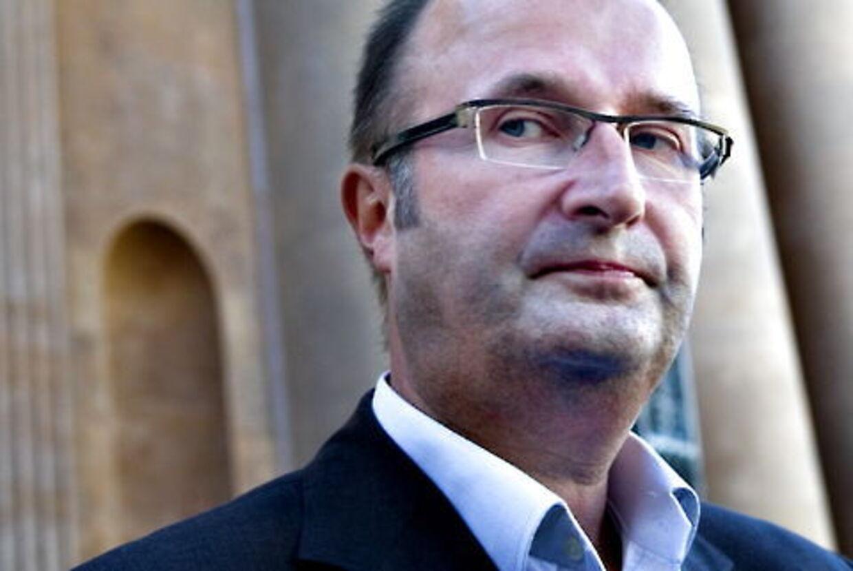 Flemming Oppfeldt er opstillet som nummer 13 ud af 15 på Venstres kandidatliste til byrådsvalget i Furesø kommune.