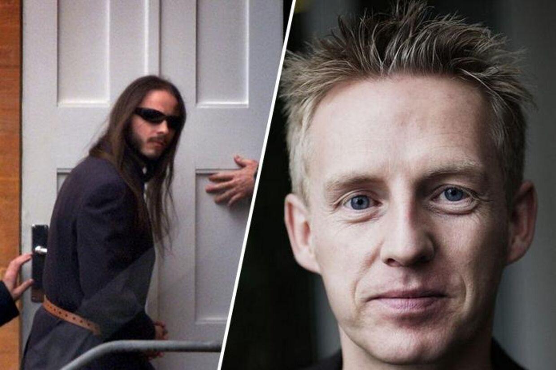 Psykiater Henrik Day Poulsen mener, der er en risiko for at Peter Lundins barn vil arve hans personlighed, når det kommer til verden til oktober.