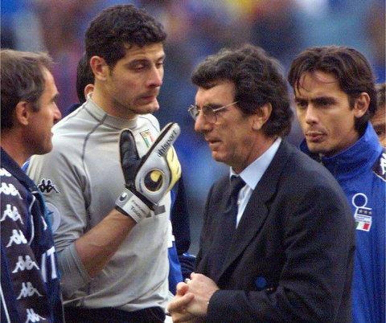 Dino Zoff bl¦ser on kritikken