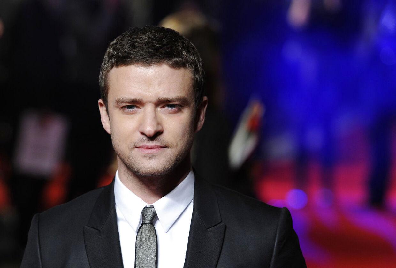 Den skulle være god nok. Efter års fravær er Justin Timberlake på vej med ny solo musik.