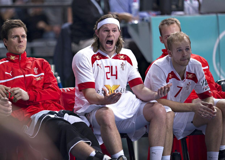 7f837293e13 EHF-brøler: 'Danmark har søgt om herre-EM i 2020' | BT Håndbold ...