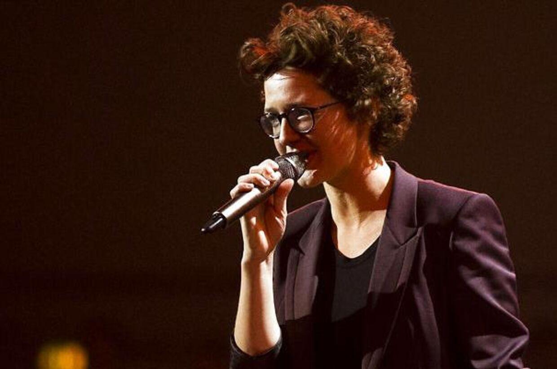 Marie Key fortsætter sin succes. Hun er netop blevet udråbt som den mest streamede på Spotify i 2013.