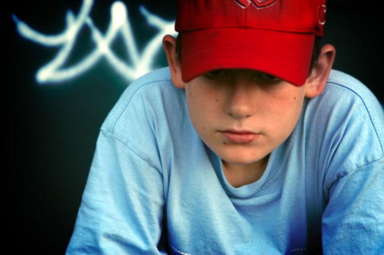 ENSOMHED: Unge - og især drenge - kan blive så grebet af at spille på nettet, at de bliver alt for alene. De har ikke nogen at snakke med, når det brænder på, hvis ikke deres computervenner er online. Foto: Lars Rievers