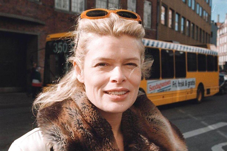 Flere vil sikkert kunne genkende Bolette Christophersen som tv-vært på programmet Eleva2ren.