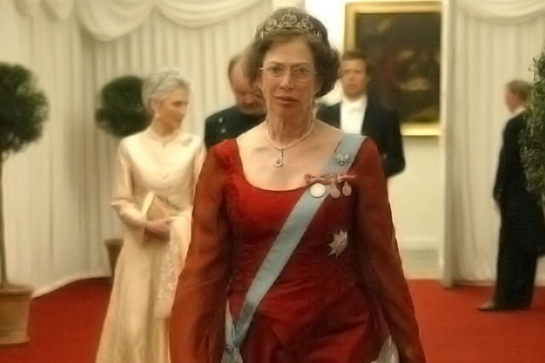 Prinsesse Elisabeth er nummer ni i arvefølgen til den danske trone. Hendes bror Ingolf blev vraget som mulig konge.