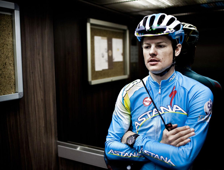 Jakob Fuglsang har ikke den store respekt for Vincenzo Nibalis personlige egenf