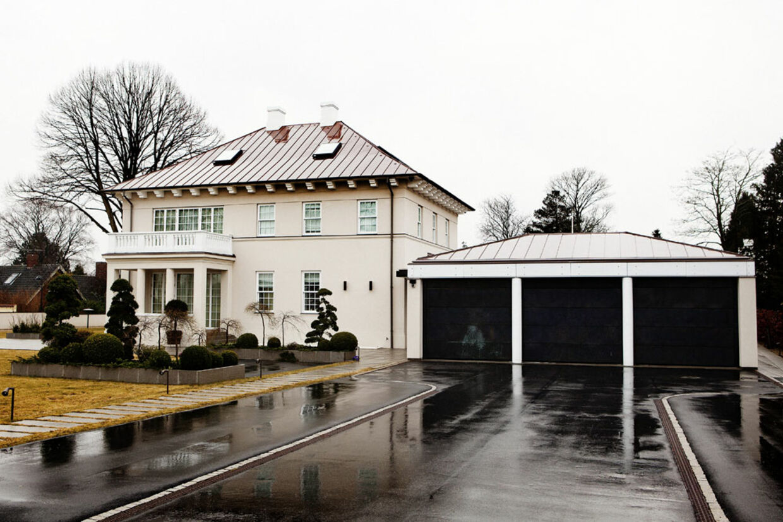 Storsvindleren Amanda Jacobsen købte og renoverede huset for mere end 60 millioner i alt - nu er det blevet solgt for 'kun' 21.
