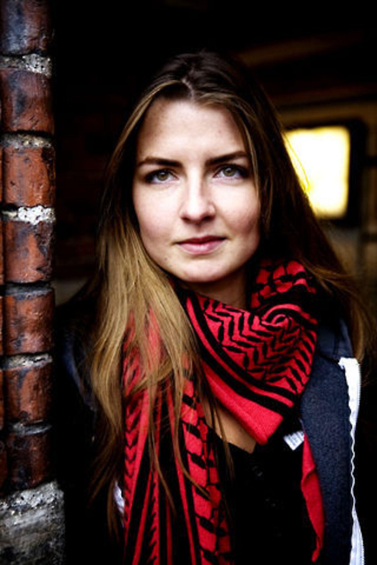 Malene og hendes venninder blev overfaldet af gadebande på Hovedbanegården.