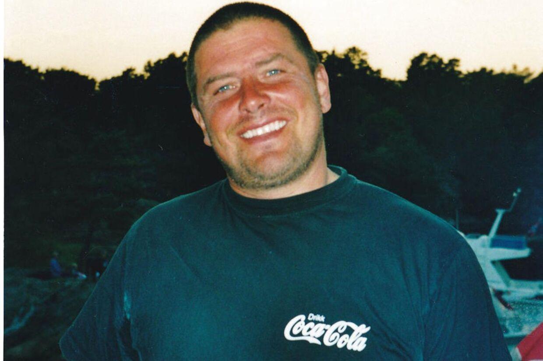 49-årige Stein Kjetil Fredriksen blev dræbt i den norsk-danske narkoaktion i Aalbæk Havn søndag aften.