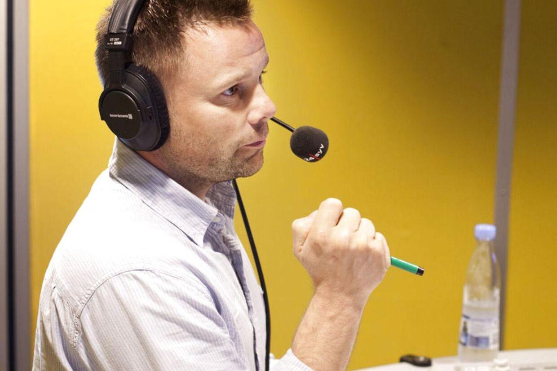 Sune Aagaard var indtil 1. marts kommunikationschef i den strategiske designvirksomhed Designit. Han er uddannet cand. mag og journalist og har tidligere etableret og i 10 år drevet medieudviklingsvirksomheden Kontrabande.