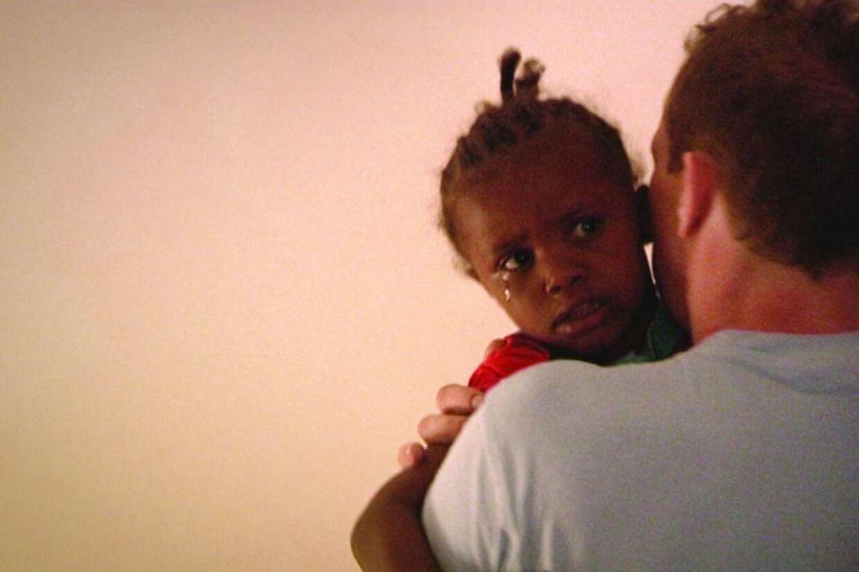 'Mercy, mercy - Adoptionens pris'.