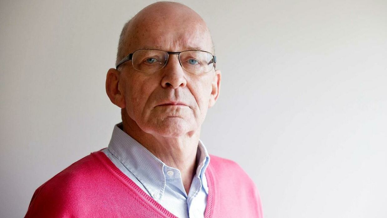 Den pensionerede Flemming Thue Jensen har efter 26 år valgt at stå frem med sin viden.