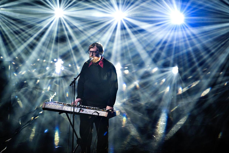 I Got You On Tapes fjerde udspil er en lille dansk rock-klassiker.