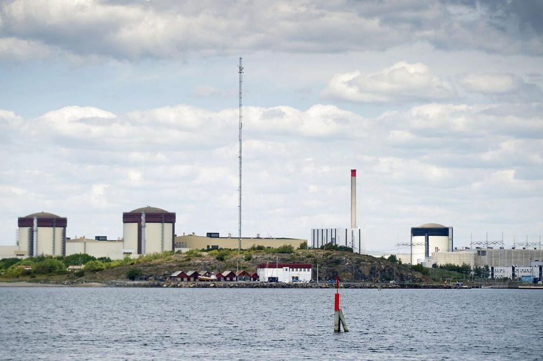 Ringhals-værket ved Göteborg er Sveriges største og udgør en trussel mod Danmark, hvis der sker en katastrofe.
