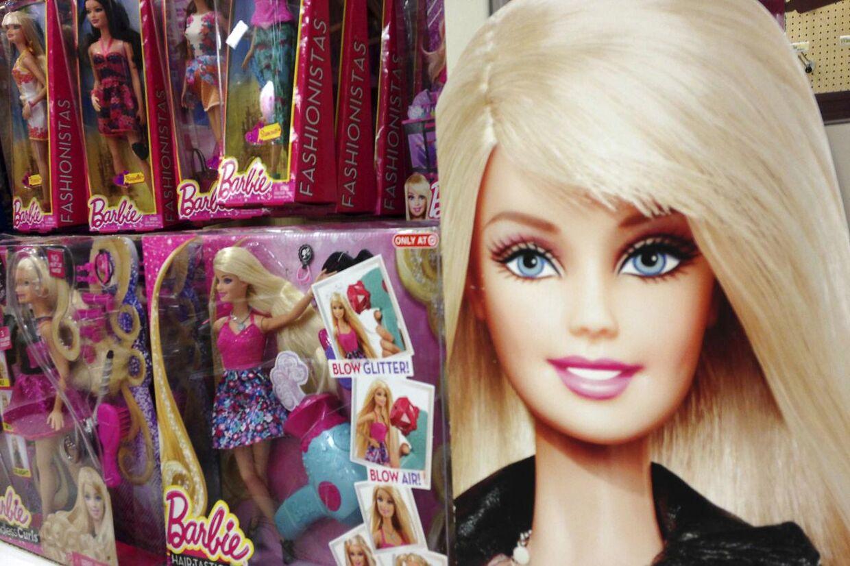 Barbie har fået former: Se de nye dukker her | BT Viralt