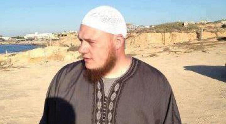 Kenneth Sørensen, som også går under navnet Abdul Malik, er angiveligt blevet dræbt og begravet i Syrien ifølge en video, der cirkulerer på internettet.