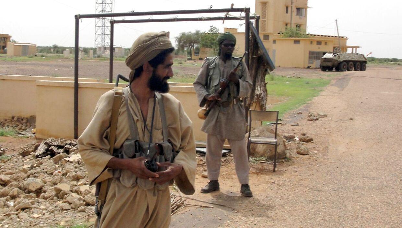 Udenrigspolitisk Nævn ventes i eftermiddag at sige ja til at sende fly og jordpersonel til støtte for Mali og den franske militære operation mod islamiske oprørsstyrker.