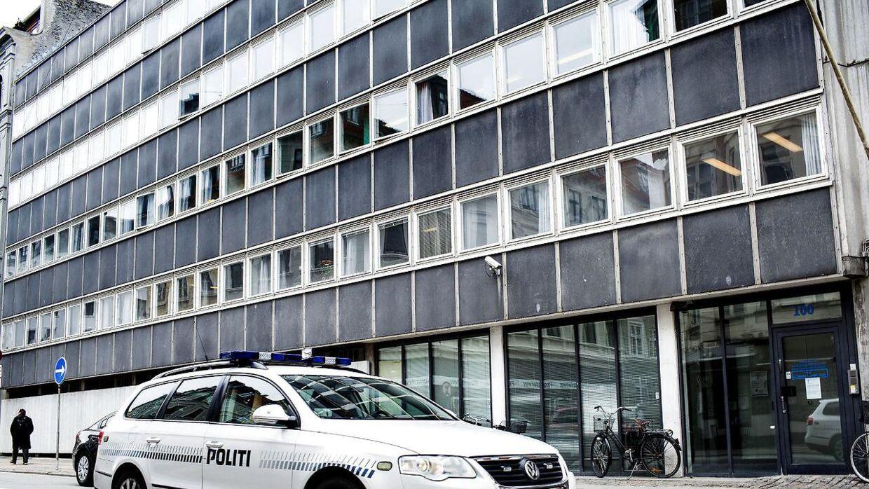 Store Kongensgade 100 i København.