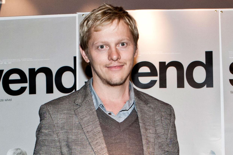 Thure Lindhardt er indstillet til en international filmpris som 'Årets mandlige skuespiller'.