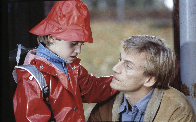 Jesper Christensen i TV-serien Nana