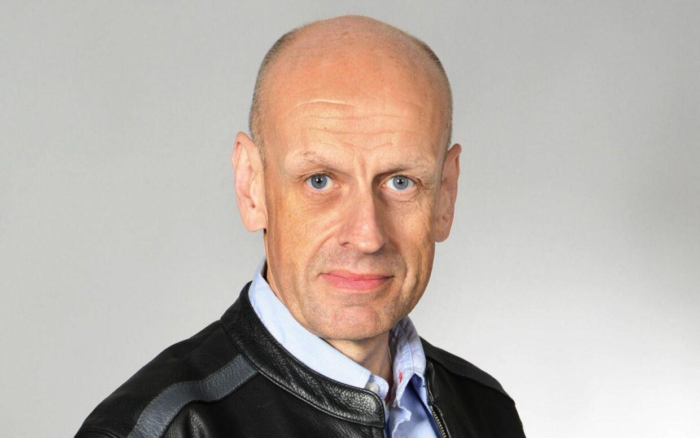 Peter Nygaard er BTs Formel 1-korrespondent.