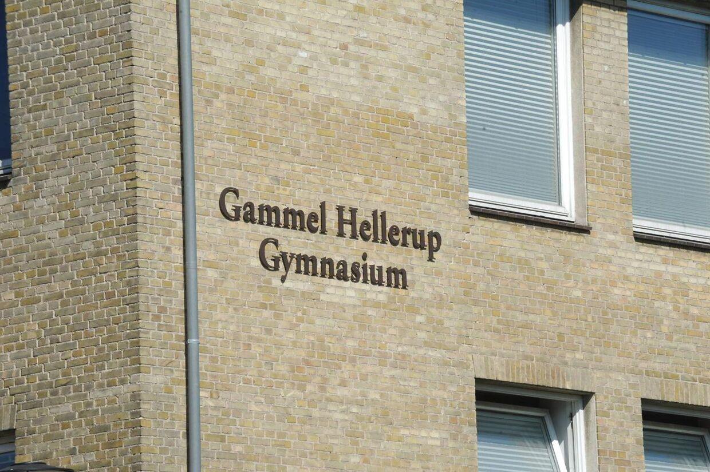 Ender sexskandalen fra Gammel Hellerup Gymnasium i retten, kan det bliver meget dyrt for den eller de, der har optaget sexvideoen og offentliggjort den for både elever og lærere under en morgensamling.