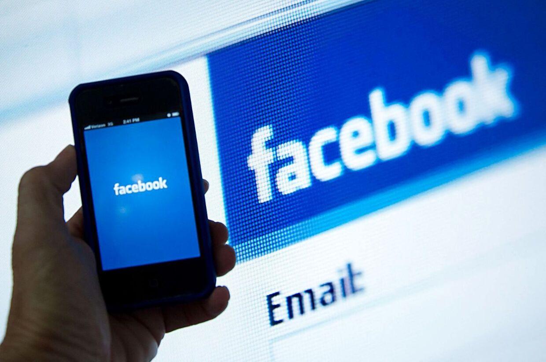 Tirsdag aften løfter Facebook sløret for det nye tiltag, de går og bygger på. Rygterne siger, at det bliver en Facebook-mobil eller en ny Facebook-app.