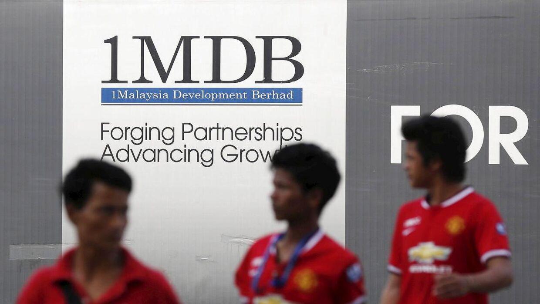 Schweizisk granskning af malaysisk fond tyder på, at der svindlet for fire milliarder dollar.