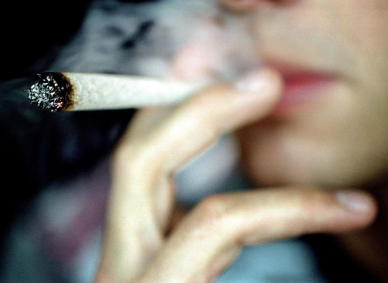 Videnskaben vil nu vide, at man ikke bliver permanent dum af at ryge hash