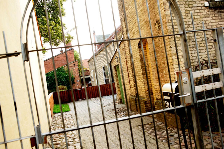 Den katolske skole - Sct Knuds skole i Fredericia er under beskyldning fra tidligere elever omkring misbrug og overgreb.