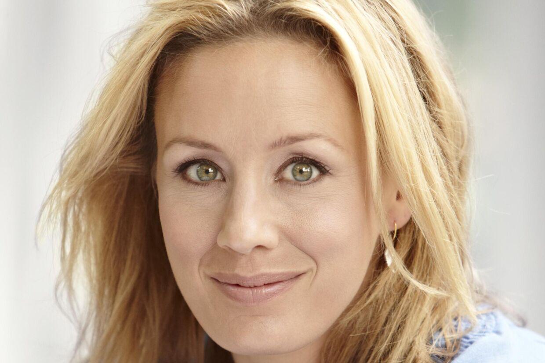 Katrine Hertz Mortensen bliver ny vært på 'Go' Morgen Danmark'.