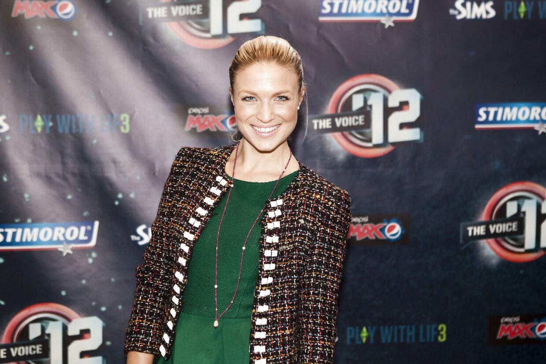 Christiane Schaumburg-Müller skal være ny vært på en række programmer hos produktionsselskabet SBS TV.