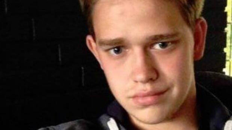 19-årige Thomas Mikkelsen Stralner har været forsvundet siden lørdag den 16. januar.