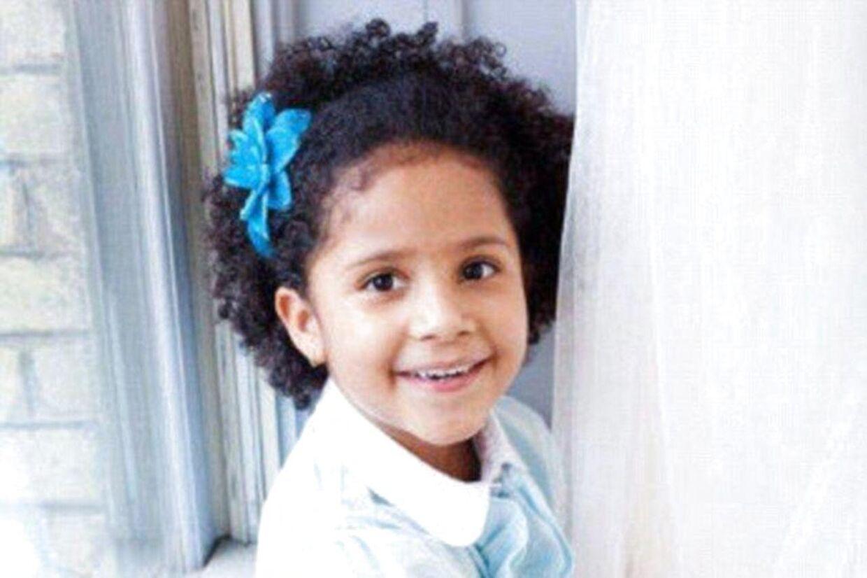 Ana Marquez-Greene blev kun syv år.