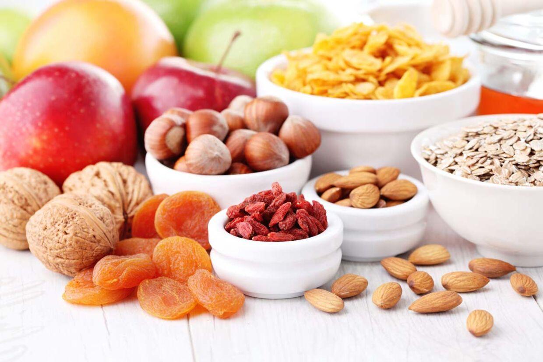 mad og overgangsalder