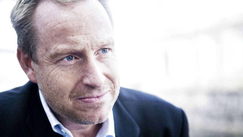 Adam Price er kommet i modvind i Sverige