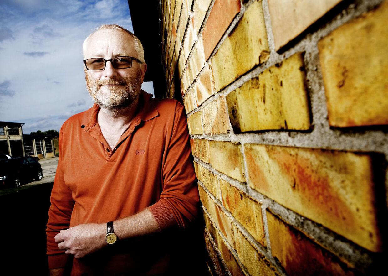 Peter Aalbæk er direktøren i Zentropa, der kan slippe af sted med lidt af hvert.