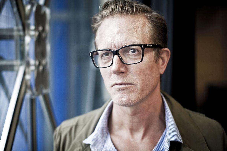 Peter Mygind giver BT ansvaret for, at lærere på Hyltebjergskolen føler sig misbrugte. Arkivfoto.