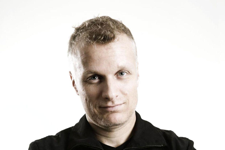 Theo Jørgensen, professionel pokerspiller