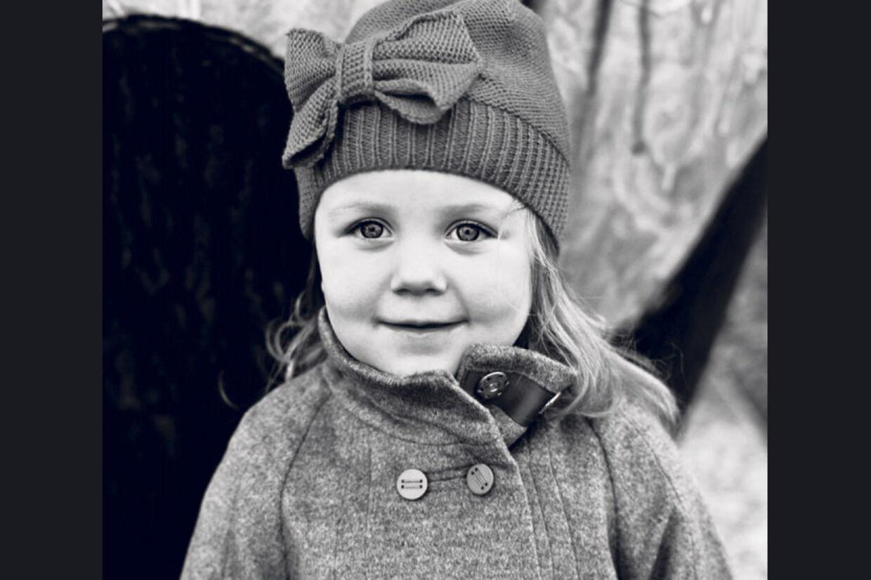 I dag er der igen fødselsdag i kongefamilien, da Isabella fejrer sin tre års fødselsdag.